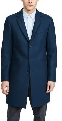 Paul Smith SB Tailored Topcoat