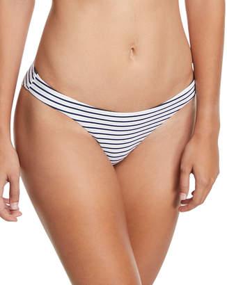 Melissa Odabash Venezuela Striped Swim Bikini Bottoms