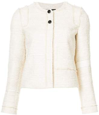Proenza Schouler Tweed Lady Jacket