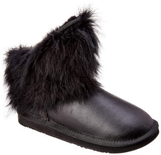 Australia Luxe Collective Mongol Short Leather Boot