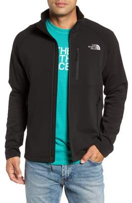 The North Face Tenacious Zip Jacket