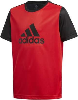 adidas T-Shirt, 4-16 Years