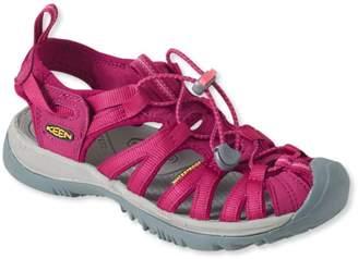 L.L. Bean L.L.Bean Women's Keen Whisper Sandals