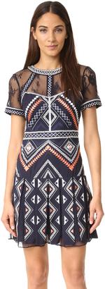 Parker Ellie Dress $475 thestylecure.com