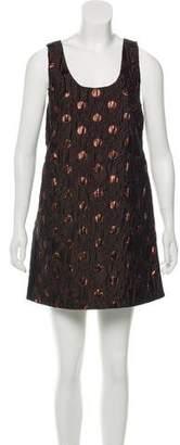 Marc by Marc Jacobs Polka Dot Mini Dress w/ Tags