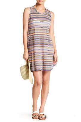 Jordan Taylor Racerback Knit Dress