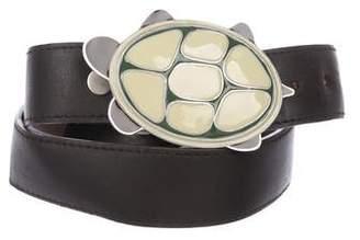 Paul & Joe Embellished Waist Belt
