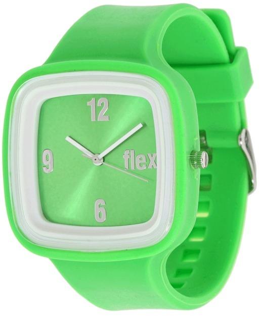 Flex Mini 4D - Be Perfect Foundation (Green) - Jewelry