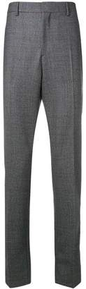 Calvin Klein side stripe trousers