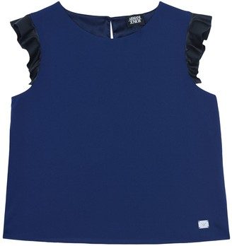 Armani Junior Blouses - Item 38785873PJ