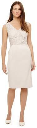 Phase Eight - Trixi Lace Mix Dress