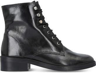 Carvela Skewer leather boots