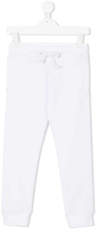 Les (Art)Ists Kids Kidney lounge trousers
