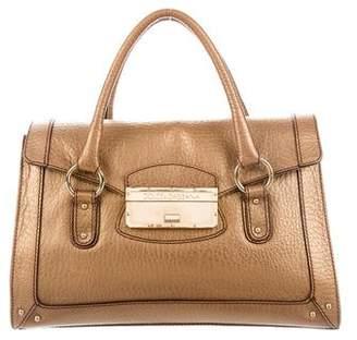 Dolce & Gabbana Vitello Celtic Shopping Bag