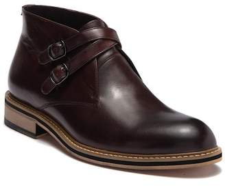 Hart Schaffner Marx Bolder Leather Chukka Boot