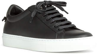 Givenchy Urban street black low sneakers