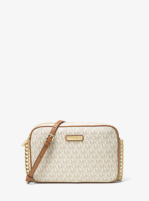 9e7ad8c9945 Michael Kors Vanilla Handbag - ShopStyle UK