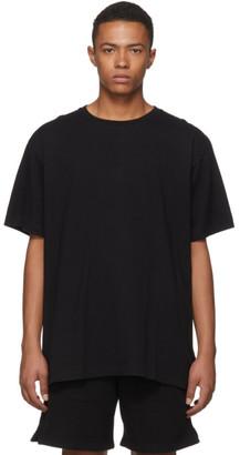 Off-White Black Marker Arrows Oversized T-Shirt