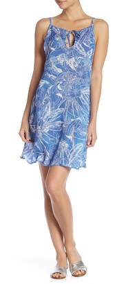 Maaji Biscuit Lion Short Dress