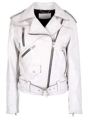 Givenchy Oversized Biker Jacket