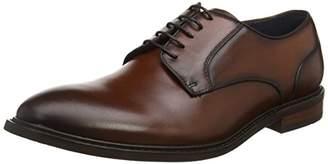 Steve Madden Footwear Men's Bozlee Low Derby,42 EU