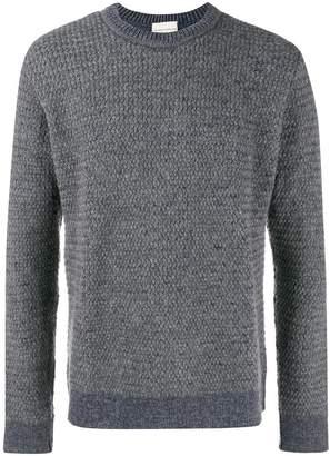 Stephan Schneider braided knit sweater