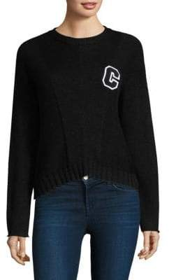 Rails Joanna Letter C Sweater
