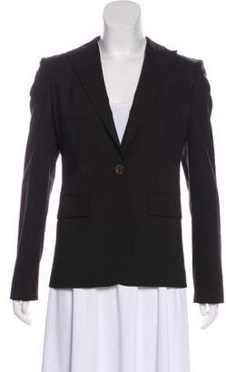 HUGO BOSS Boss by Wool-Blend Structured Blazer