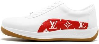 Louis Vuitton Stadium Goods Supreme x Sport sneakers