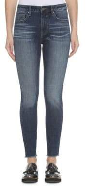 Vigoss High Rise Skinny Chelsea Jeans