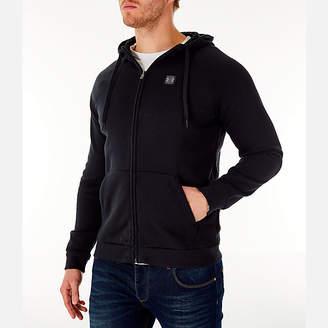 Under Armour Men's Rival Fleece Full-Zip Jacket