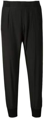 ATM Anthony Thomas Melillo Silk Sweat Pants