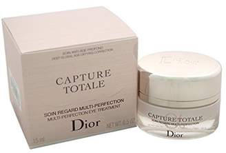 Christian Dior Capture Totale Soin Regard Multi-Perfection Eye Treatment for Unisex