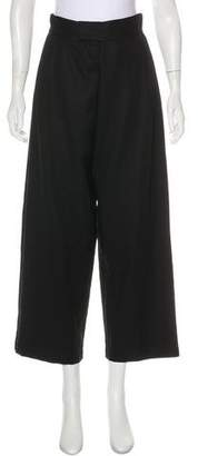 Co High-Rise Crop Pants w/ Tags