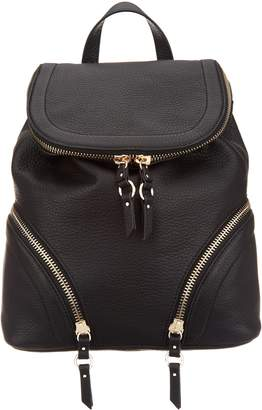 Vince Camuto Leather Backpack - Katja