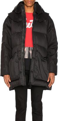 Moncler x Off White Granville Jacket $2,270 thestylecure.com