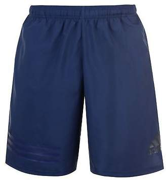 adidas Mens Woven Climalite Shorts Pants Trousers Bottoms Lightweight ClimaLite