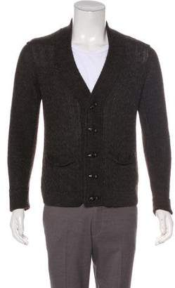 Rag & Bone Alpaca Wool Cardigan