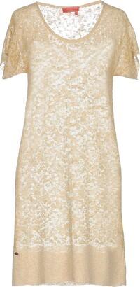 Manila Grace DENIM Short dresses - Item 34746850BE