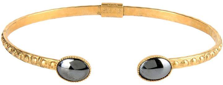 Ela Stone Bracelets