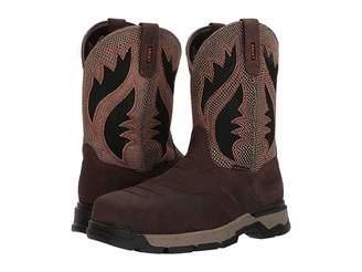 Ariat Rebar Flex Western Venttek Composite Toe