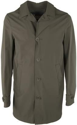 Herno Lightweight Coat