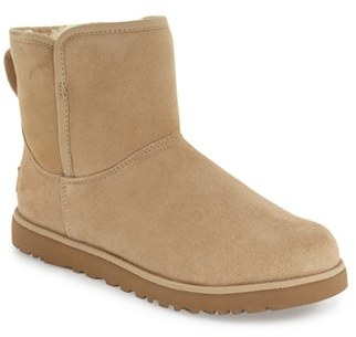 UGG ® 'Cory' Short Boot $149.95 thestylecure.com