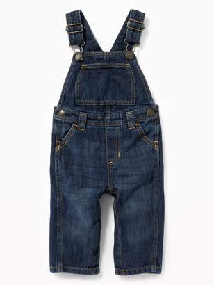 Old Navy Jean Overalls for Baby