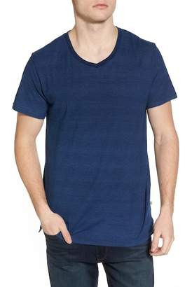 NIFTY GENIUS Marlon Slim Fit V-Neck Tee
