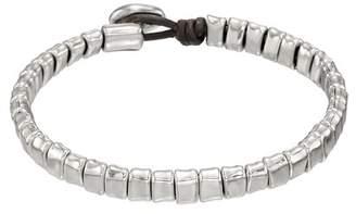 1b187f16f39d9 Uno de 50 Brown Bracelets - ShopStyle