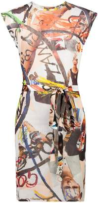 Vivienne Westwood free world dress