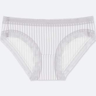 Uniqlo Women's Striped Bikini