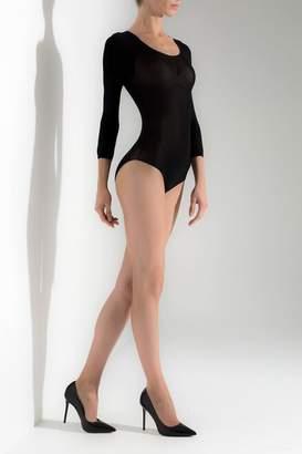 Natori Opaque Bodysuit