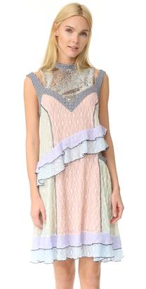 Sandy Liang Impala Dress $622 thestylecure.com